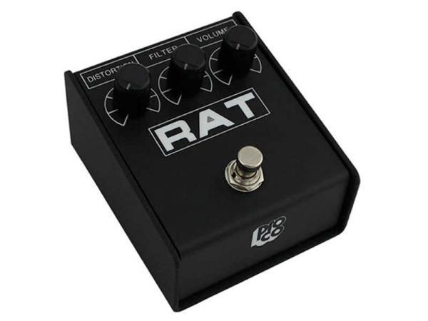 PROCO ( プロコ ) RAT-2【ラット 2 オーバードライブ から ディストーションまで 超ロングセラー WO】
