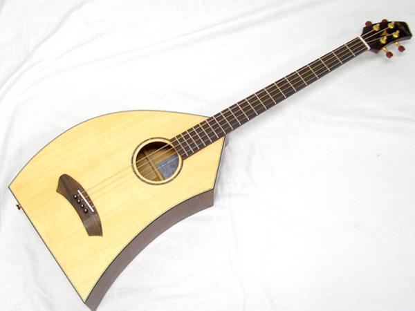 K.Yairi ( ケーヤイリ ) 一五一会 【日本製 アコースティックギター イチゴイチエ 】