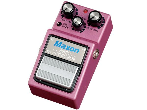 Maxon ( マクソン ) AD9Pro