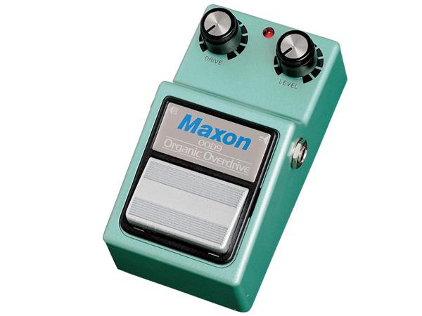 Maxon ( マクソン ) OOD9
