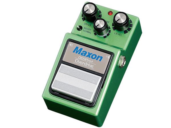 Maxon ( マクソン ) OD9Pro+