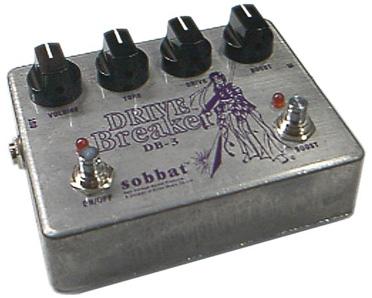 Sobbat ( ソバット ) Drive Breaker 3