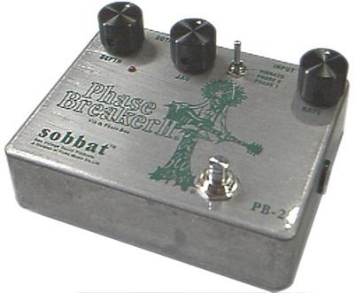 Sobbat ( ソバット ) Phase Breaker2