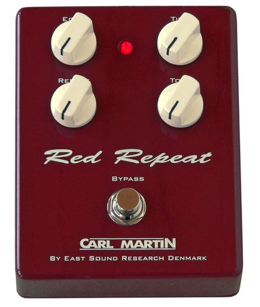 CARL MARTIN ( カールマーチン ) Red Repeat