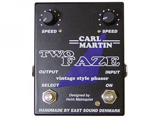 CARL MARTIN ( カールマーチン ) TWO FAZE 【フェイズシフター】