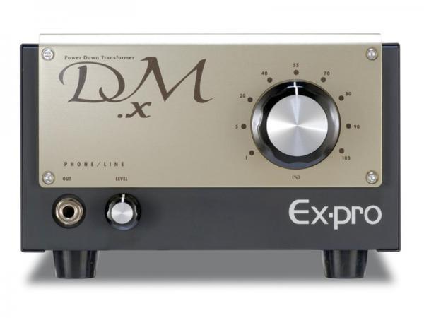 EX-PRO ( イーエックスプロ ) DM-X