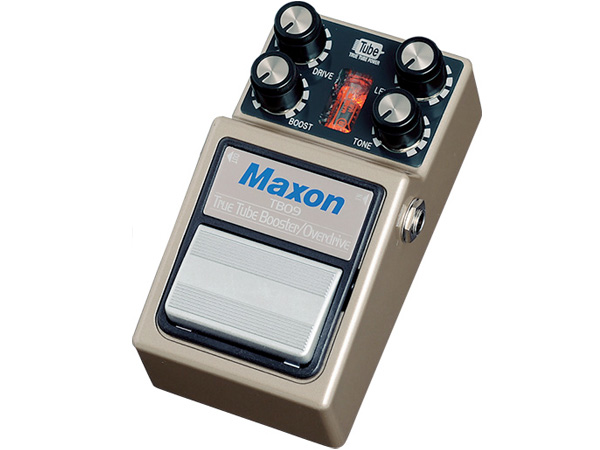 Maxon ( マクソン ) TBO9