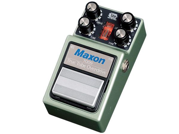 Maxon ( マクソン ) TOD9