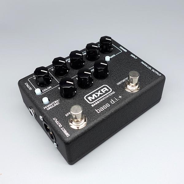 MXR ( エムエックスアール ) M-80 BASS D.I. +