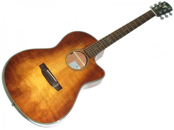 K.Yairi ( ケーヤイリ ) R-1 Custom C 【L.R.Baggs element搭載】ワタナベ楽器60周年記念特別オーダー !