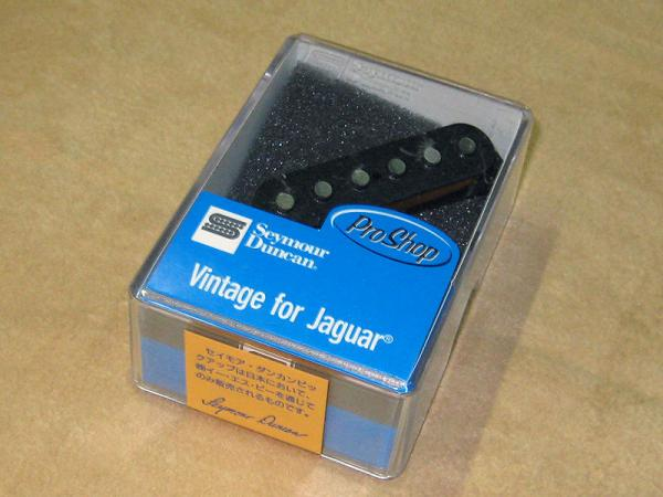 Seymour Duncan ( セイモアダンカン ) SJAG-1n / Vintage for Jaguar 【ジャガー用ピックアップ/ネック用】