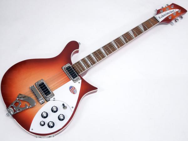 Rickenbacker 620(FG) 【リッケンバッカー】