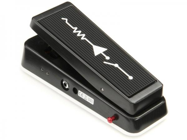 MXR ( エムエックスアール ) MC404 ◆ Classic Boost Wah ワウペダル