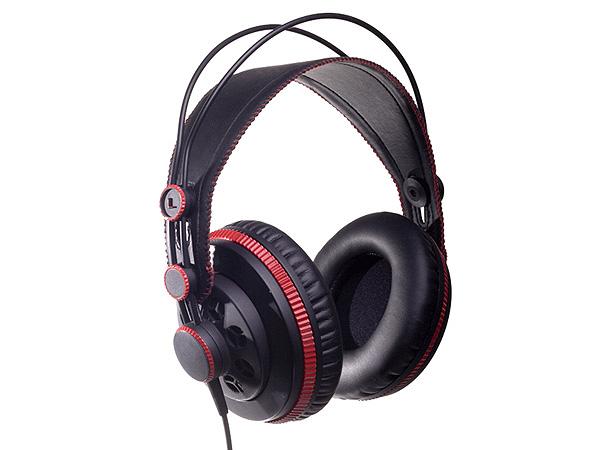 Superlux ( スーパーラックス ) HD681 ( セミオープンタイプ )  驚きのコスパ! 練習用におすすめのヘッドフォン!