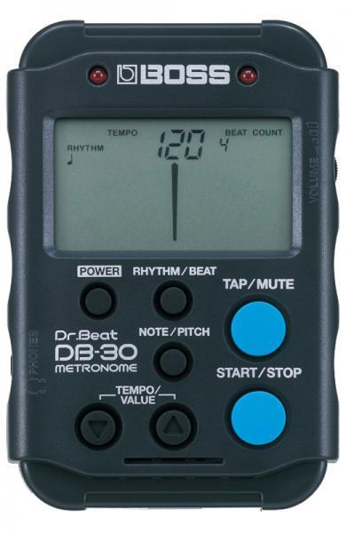 BOSS ( ボス ) DB-30【メトロノーム】