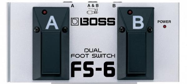 BOSS ( ボス ) FS-6