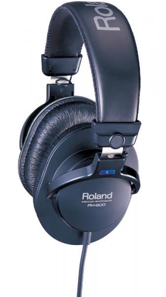 Roland ( ローランド ) RH-200 密閉ダイナミック型ヘッドホン【送料無料】