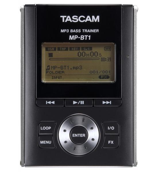 TASCAM ( タスカム ) MP-BT1