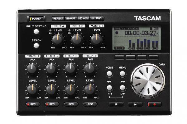 TASCAM ( タスカム ) DP-004