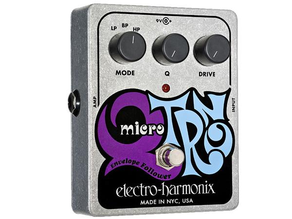 Electro Harmonix ( エレクトロハーモニクス ) Micro Q-Tron