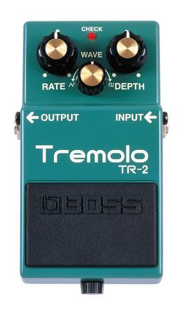 BOSS ( ボス ) TR-2 Tremolo
