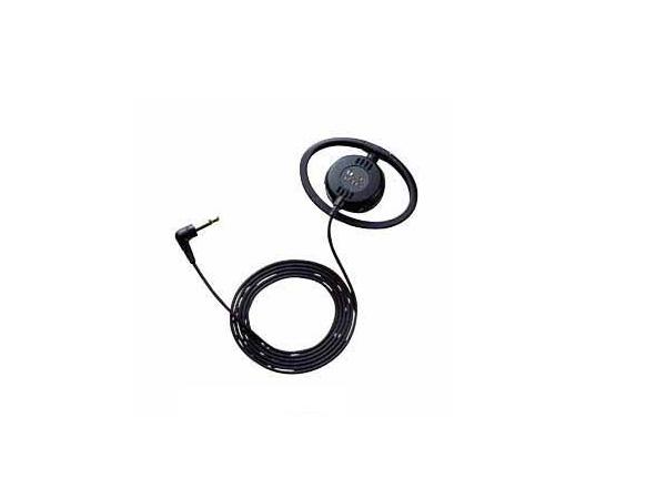 TOA ( ティーオーエー ) YP-E401 ◆ 耳掛型イヤホン ・プラグの直径3.5mm インピ-ダンス16Ω