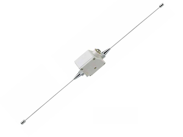 TOA ( ティーオーエー ) YW-1102 ◆ TOA 322MHz帯域 天井取付け・壁取付け共用アンテナ 受信用ブ-スタアンプ内蔵