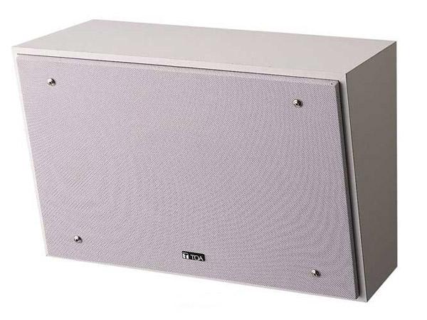 TOA ( ティーオーエー ) BS-33SC-A ◆ 木製壁掛型スピーカー 3W