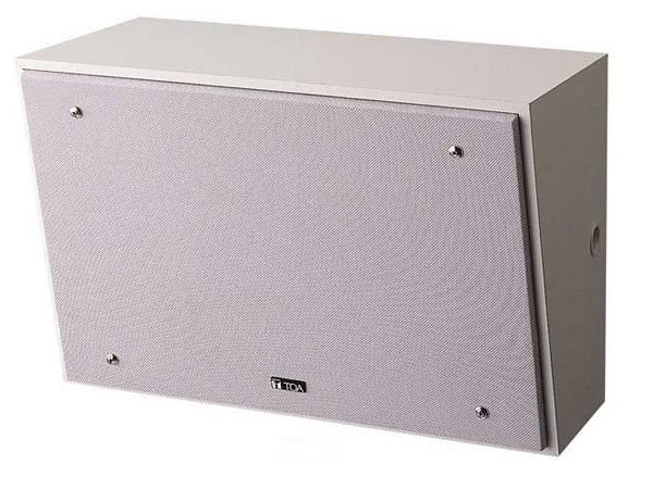 TOA ( ティーオーエー ) BS-33ST-A ◆ 木製壁掛型スピーカー 3W ATT付