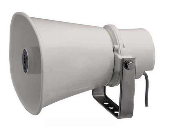 TOA ( ティーオーエー ) SC-710AM ◆ ホーンスピーカー 10W トランス付