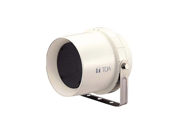 TOA ( ティーオーエー ) CS-63 ◆ ワイドホーンスピーカー 6W