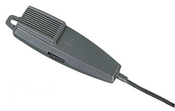 TOA ( ティーオーエー ) PM-222D ◆ 接話型マイク リモート機能付