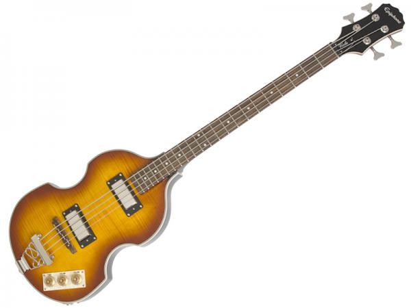 Epiphone ( エピフォン ) Viola Bass【by ギブソン バイオリンベース エレキベース】