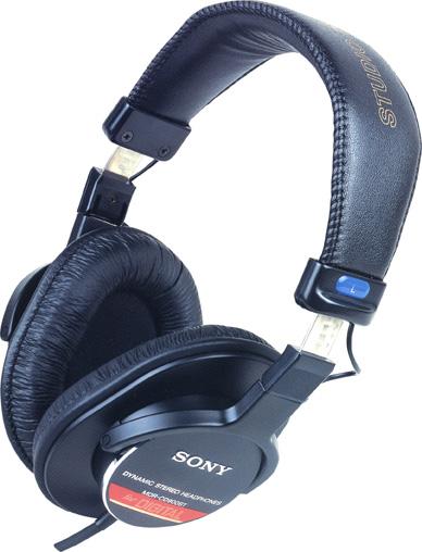 SONY ( ソニー ) MDR-CD900ST