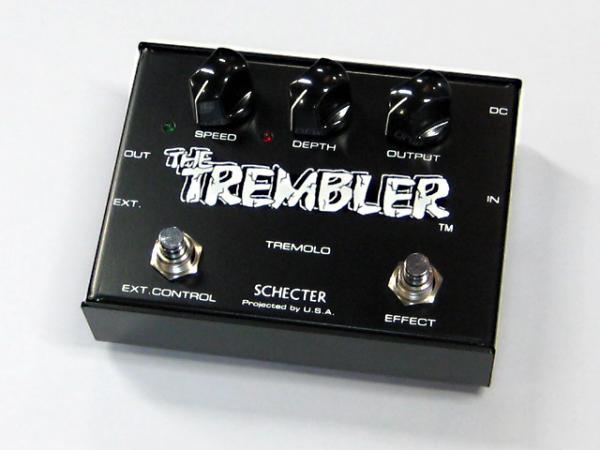 SCHECTER ( シェクター ) TREMBLER