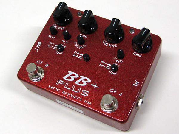 Xotic ( エキゾチック ) BB Plus