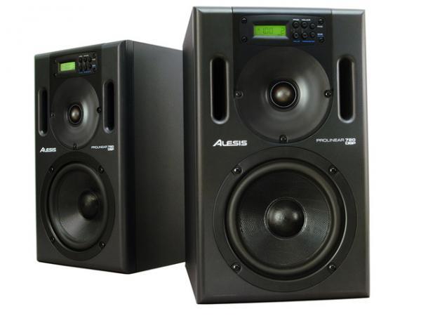 ALESIS ( アレシス ) PROLINEAR 720 DSP / ペア <展示在庫処分特価!>