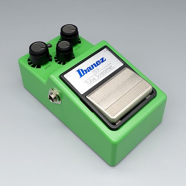 Ibanez ( アイバニーズ ) TS9 Tube Screamer