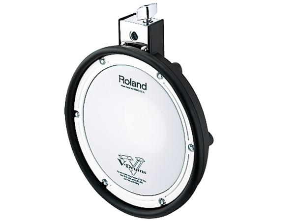 Roland ( ローランド ) PDX-8  for 電子ドラム エレドラ V-Drums タム スネア メッシュパッド 8インチ