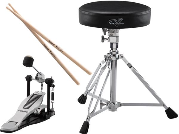 Roland ( ローランド ) DAP-3X  for 電子ドラム エレドラ V-Drums アクセサリーパッケージ