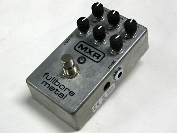 MXR ( エムエックスアール ) M-116 Fullbore Metal