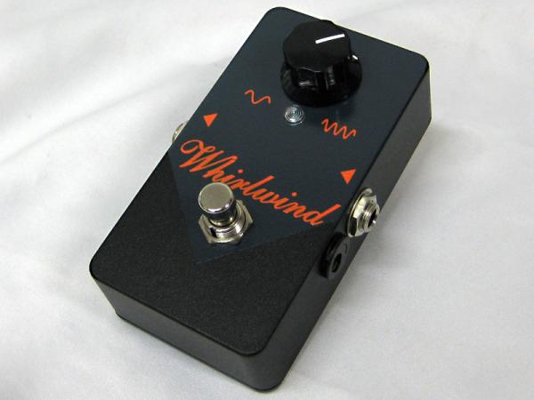 Whirlwind Orange Box / Rochester series < MXR Phase90 本物のレプリカ! >