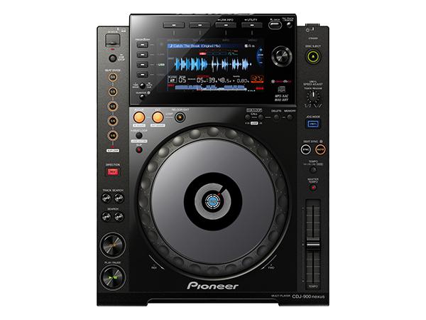 Pioneer ( パイオニア ) CDJ-900NXS