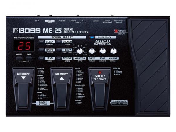 BOSS ( ボス ) ME-25