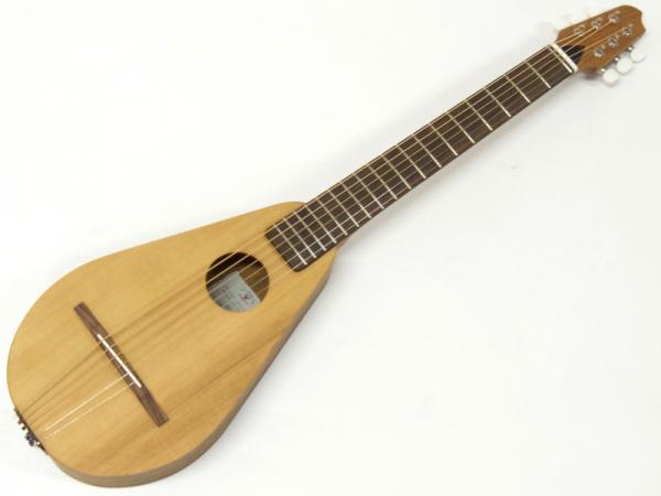 K.Yairi ( ケーヤイリ ) TEKTEK-BLUES 【純日本製 アコースティックギター テクテク】