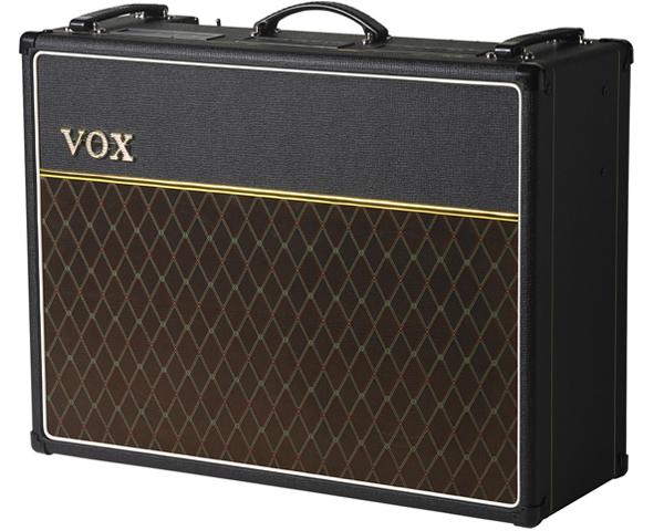 VOX ( ヴォックス ) AC30C2【チューブアンプ 真空管  】