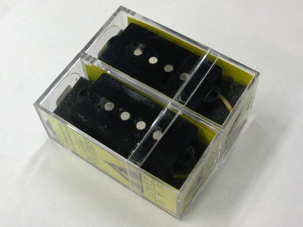 Vanzandt P-Style Bass Pickup