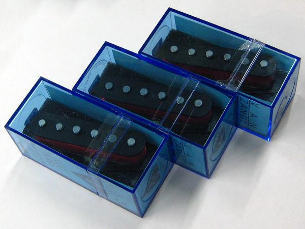 Vanzandt ( ヴァンザント ) Blues Pickup Set