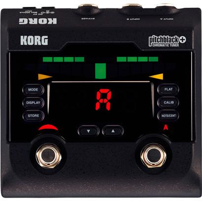 KORG ( コルグ ) PB-02 Pitchblack +