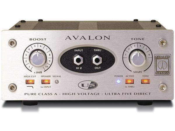 AVALON DESIGN ( アヴァロン デザイン ) U5 ◆ [安心の国内正規代理店商品!]